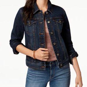 Style & co Demin Jacket